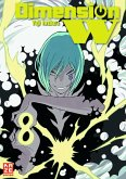Dimension W Bd.8