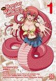 Die Monster Mädchen Anthology / Monster Mädchen Anthologie Bd.1