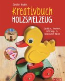 Kreativbuch Holzspielzeug (eBook, ePUB)