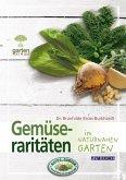 Gemüseraritäten (eBook, ePUB)