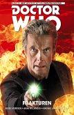 Frakturen / Doctor Who - Der zwölfte Doktor Bd.2 (eBook, PDF)