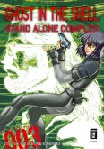 Ghost in the Shell - Stand Alone Complex Bd.3