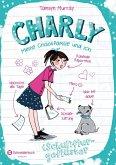 (Schul)flurgeflüster / Charly - Meine Chaosfamilie und ich Bd.2