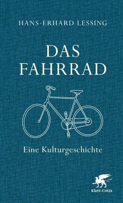 Das Fahrrad - Lessing, Hans-Erhard