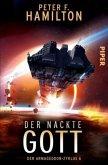 Der nackte Gott / Der Armageddon Zyklus Bd.6