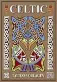 Celtic - Tattoo Sketchbook