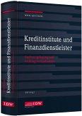 WPH Ed.: Kreditinstitute, Finanzdienstleister und Investmentvermögen