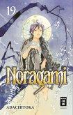 Noragami Bd.19