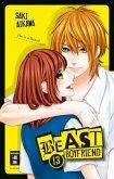 Beast Boyfriend Bd.13