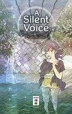 A Silent Voice Bd.6
