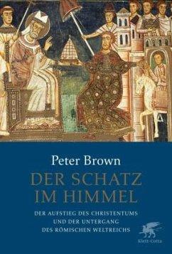 Der Schatz im Himmel - Brown, Peter