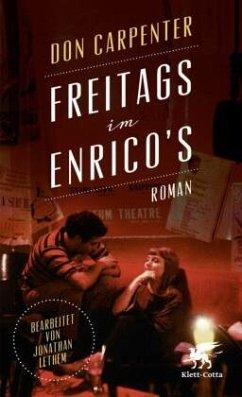 Freitags im Enrico's - Carpenter, Don