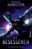 Die Besessenen / Der Armageddon Zyklus Bd.5