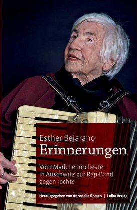 Esther Bejarano-Erinnerungen