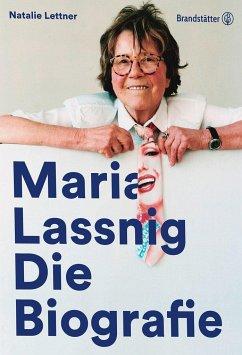 Maria Lassnig - Lettner, Nathalie