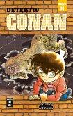 Detektiv Conan Bd.91