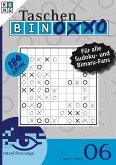 Binoxxo-Rätsel 06