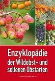 Enzyklopädie der Wildobst- und seltenen Obstarten (eBook, ePUB)