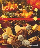 Low-Carb Weihnachtsbäckerei (eBook, ePUB)