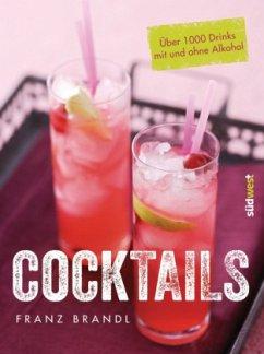 Cocktails (Mängelexemplar) - Brandl, Franz