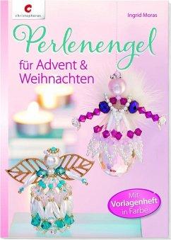 Perlenengel für Advent & Weihnachten (Mängelexe...