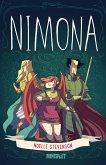 Nimona (eBook, PDF)