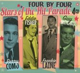 Four By Four - Stars Of The Hit Parade
