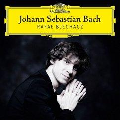 Johann Sebastian Bach - Blechacz,Rafal