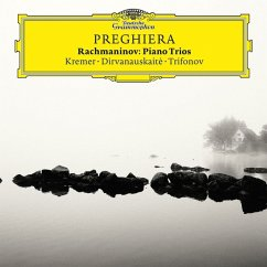 Preghiera - Kremer,Gidon/Trifonov,Daniil/Dirvanauskaite,Giedre