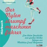 Der Nylonstrumpfmaschinenführer (MP3-Download)