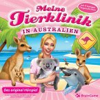 Meine Tierklinik in Australien (MP3-Download)