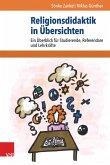 Religionsdidaktik in Übersichten (eBook, PDF)