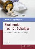 Biochemie nach Dr. Schüßler (eBook, PDF)