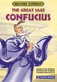 The Great Sage Confucius (eBook, ePUB)