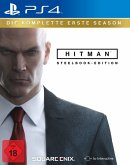 Hitman (Steelbook Edition) (PlayStation 4)