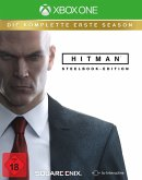 Hitman (Steelbook Edition) (Xbox One)