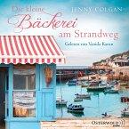 Die kleine Bäckerei am Strandweg / Bäckerei am Strandweg Bd.1 (2 MP3-CDs)