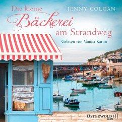 Die kleine Bäckerei am Strandweg / Bäckerei am Strandweg Bd.1 (2 MP3-CDs) - Colgan, Jenny