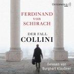 Der Fall Collini, 3 Audio-CDs