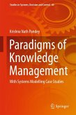 Paradigms of Knowledge Management (eBook, PDF)
