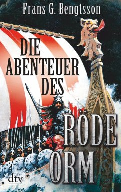 Die Abenteuer des Röde Orm - Bengtsson, Frans G.
