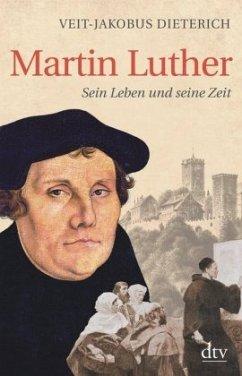 Martin Luther - Dieterich, Veit-Jakobus