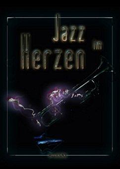 9783665567873 - Bluesax: Jazz im Herzen (Posterbuch DIN A4 hoch) - Buch