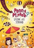 Spione am Strand / Penny Pepper Bd.5