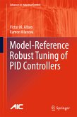 Model-Reference Robust Tuning of PID Controllers (eBook, PDF)