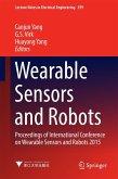 Wearable Sensors and Robots (eBook, PDF)
