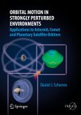 Orbital Motion in Strongly Perturbed Environments (eBook, PDF)