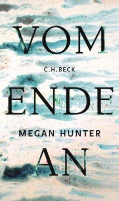Vom Ende an - Hunter, Megan