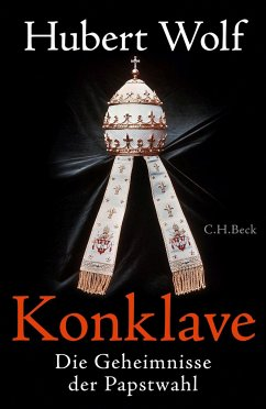 Konklave - Wolf, Hubert
