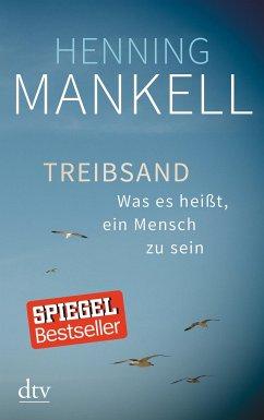 Treibsand - Mankell, Henning